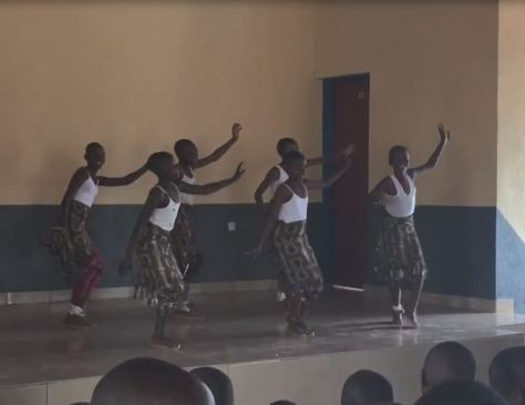 danse rukomo