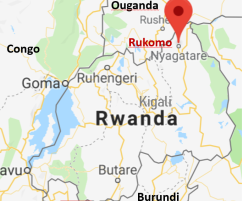 CarteRwanda